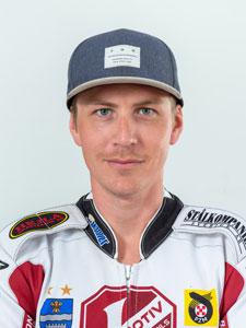 Linus Sundström