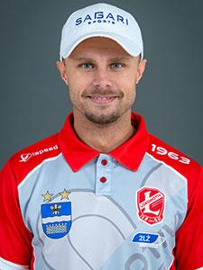 Thomas Hjelm Jonasson