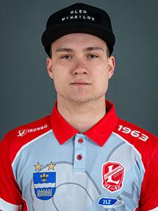 Oļegs Mihailovs