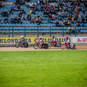 Baltic Speedway League