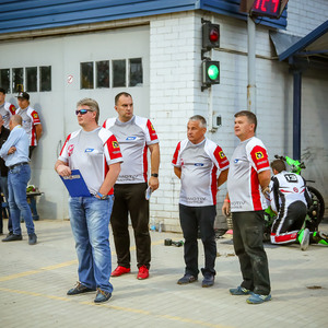 Lokomotiv Daugavpils - Car Gwarant Start Gniezno