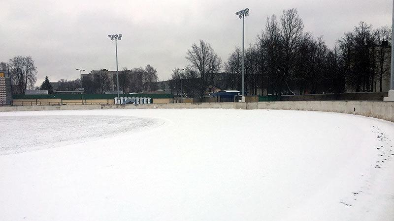 Открытие сезона откладывается, спарринг с Вроцлавом отменен