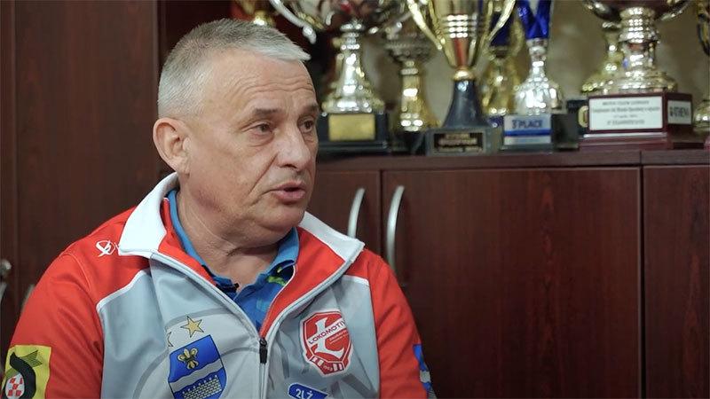 Интервью с Николаем Кокиными (видео)